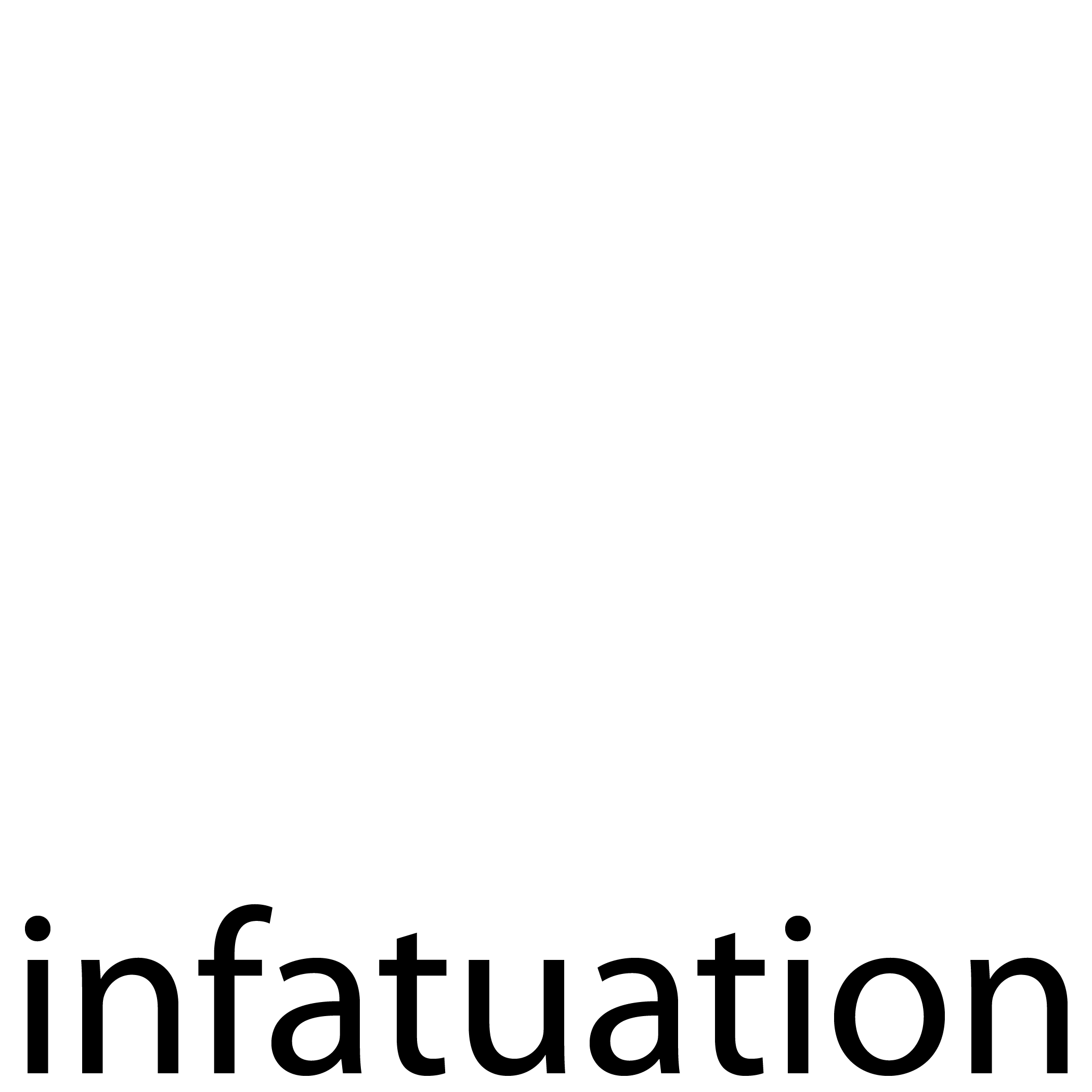 infatuation_myriad