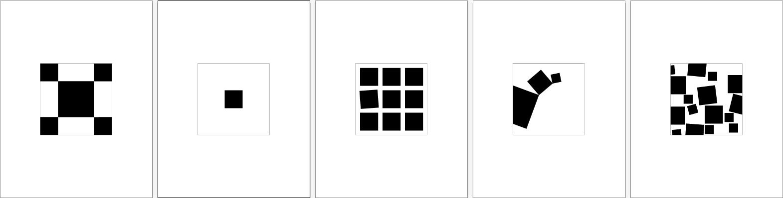 5 Illustrator generated images