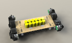 Mobot Render